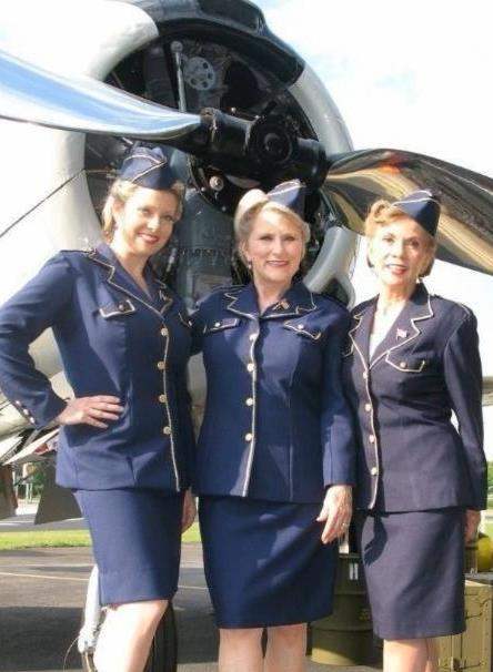 ... the Ladies for Liberty are a singing troupe dedicated to performing the Andrews Sisters style of music through their own rendition of vocals costumes ...  sc 1 st  Constant Contact & Kansas Cityu0027s Salute to Veterans