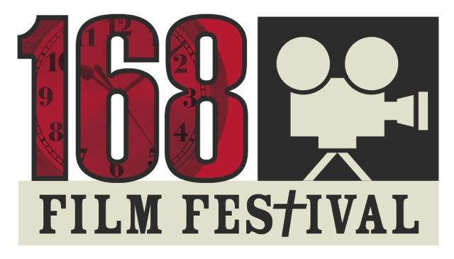 168 Film Fest Logo