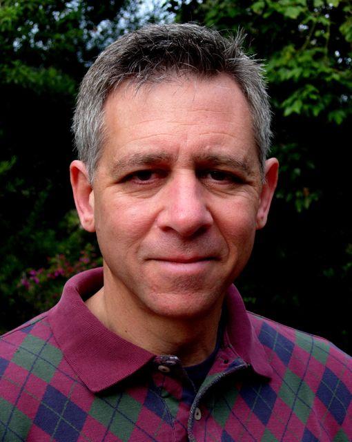 Terry Botwick Headshot