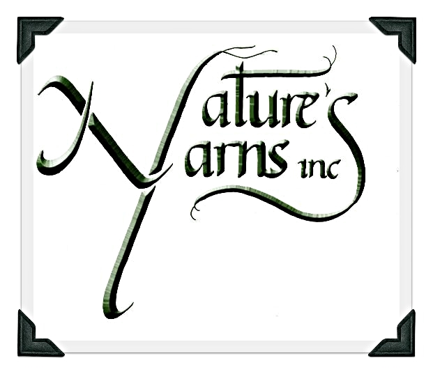 Natures Yarns Logo 2013