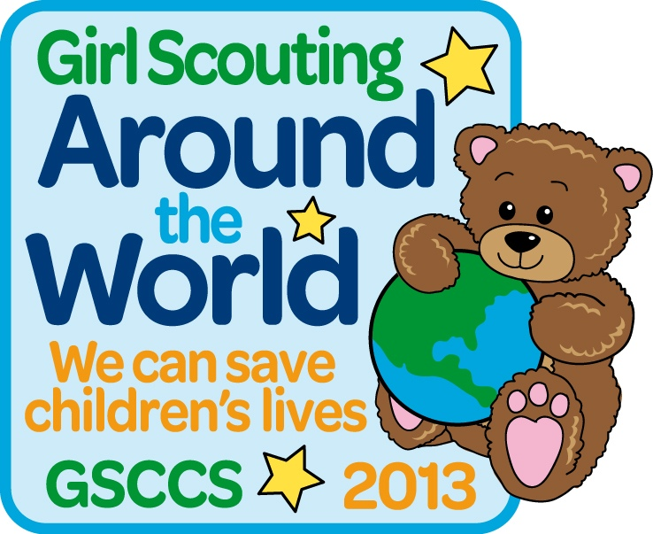 girl scouting around the world formerly world thinking day