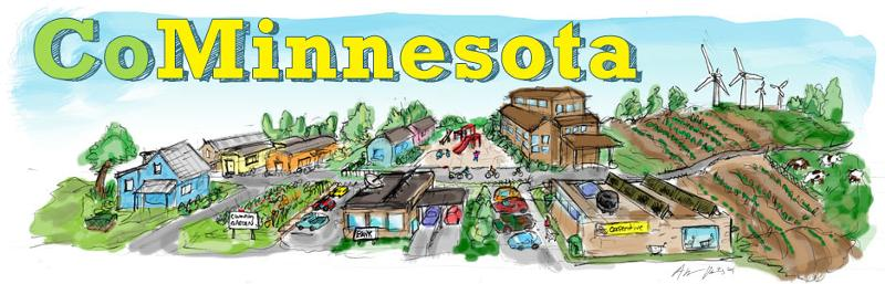 CoMinnesota logo