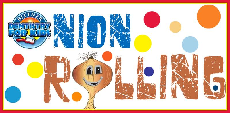 Onion Rolling