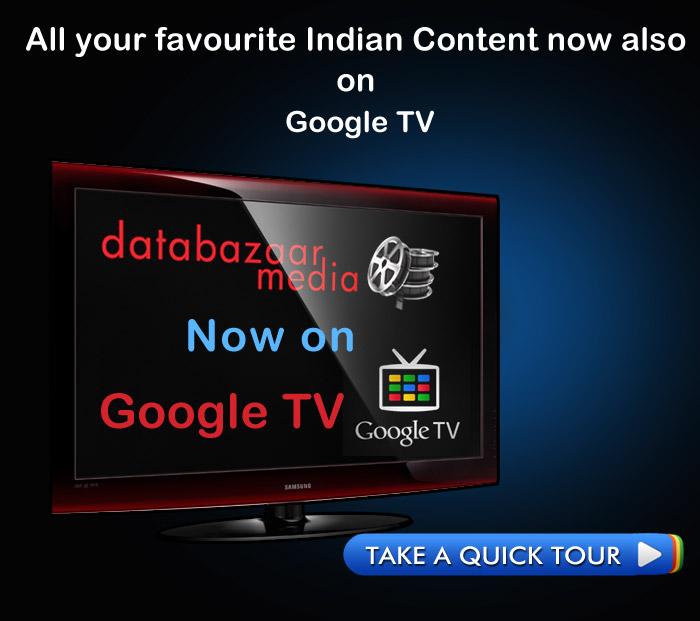 Databazaar Media Now on Google TV