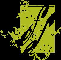 falls flowers logo