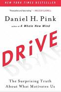 Drive, Daniel Pink