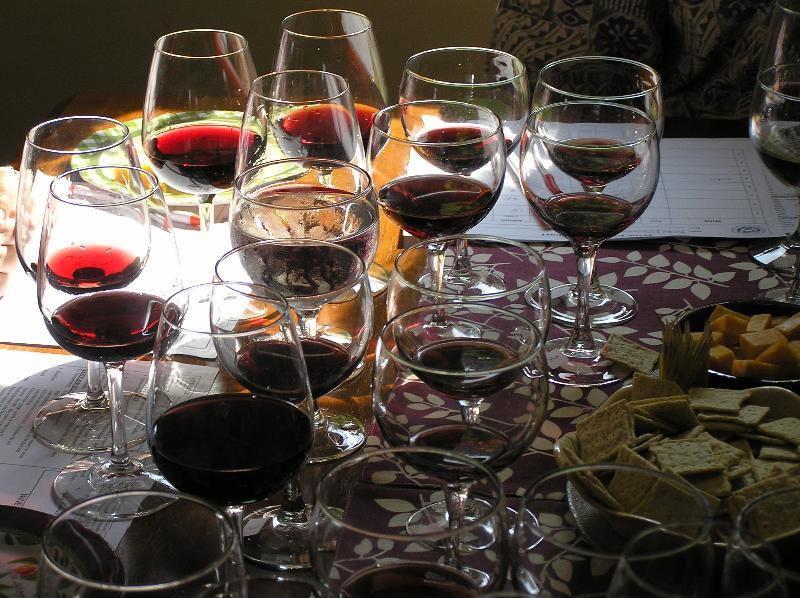 Better Wine Glasses