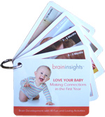 Love Your Baby Activity Packet