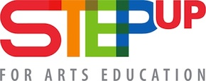 STEP UP for Arts Education