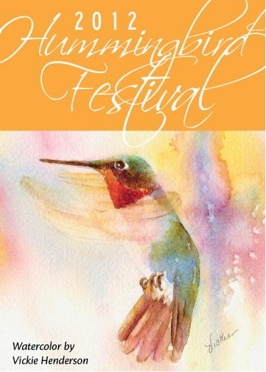 Hummingbird Fest
