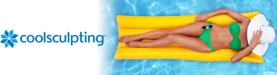 Save the date for our CoolSculpting_ Happy Hour on Thursday_ June 30_ 2016.