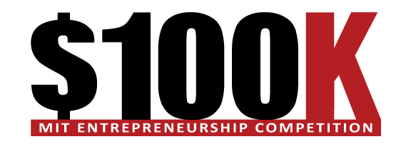 MIT $100K Logo
