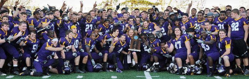 2012 GLIAC Champions
