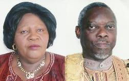 Mama & Papa Olangi