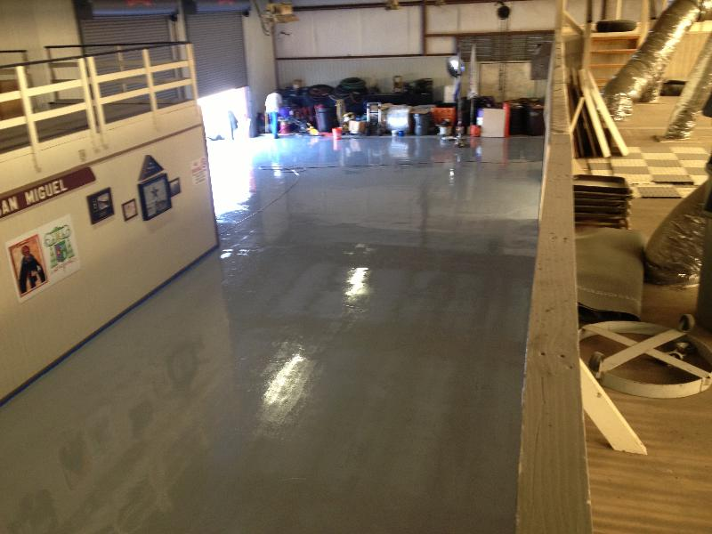 Buffalo Warehouse