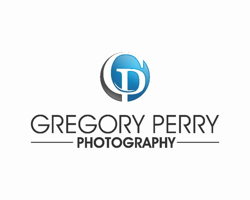 Gregory Perry logo