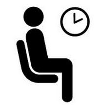 Sit and wait