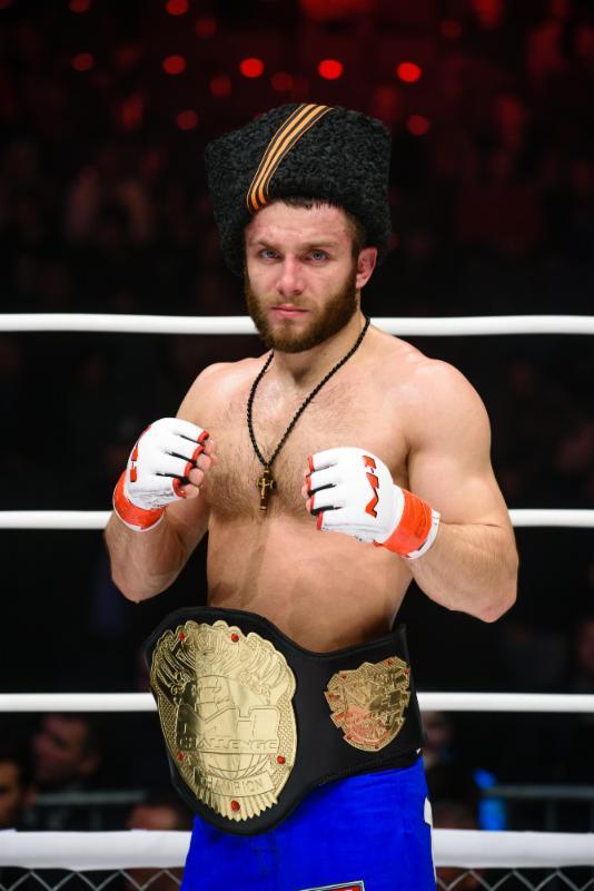 Luis Gonzalez MMA Stats, Pictures, News, Videos, Biography