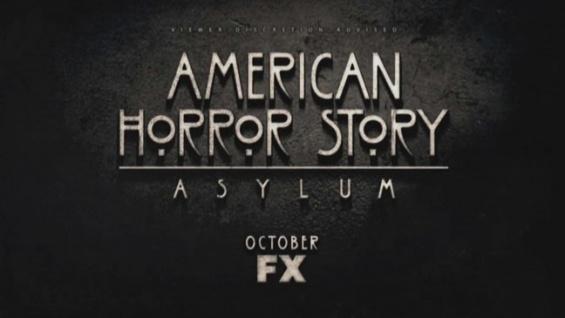 ahs: asylum logo