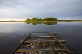 Hurkett Dock