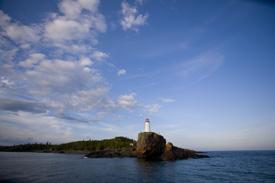 Battle Island Light