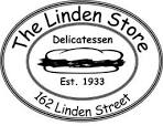 the linden store logo
