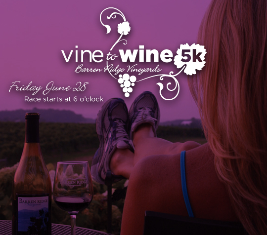 vine to wine 2013