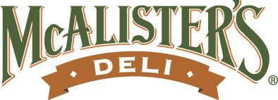 Mcalisters logo