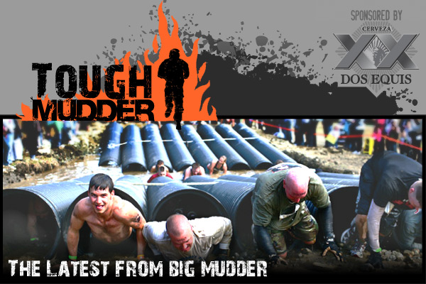 The Latest from Big Mudder