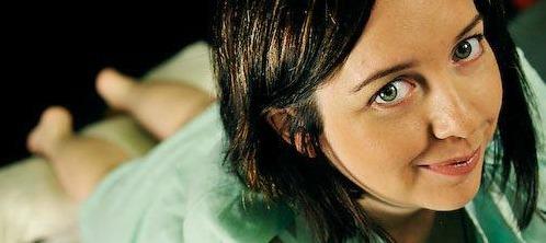 Julie Devaney: My Leaky Body