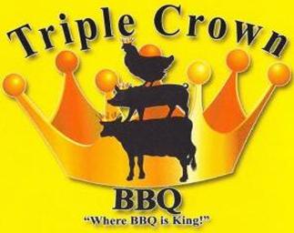 Triple Crown logo