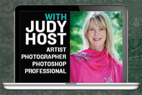 Judy Host Pic