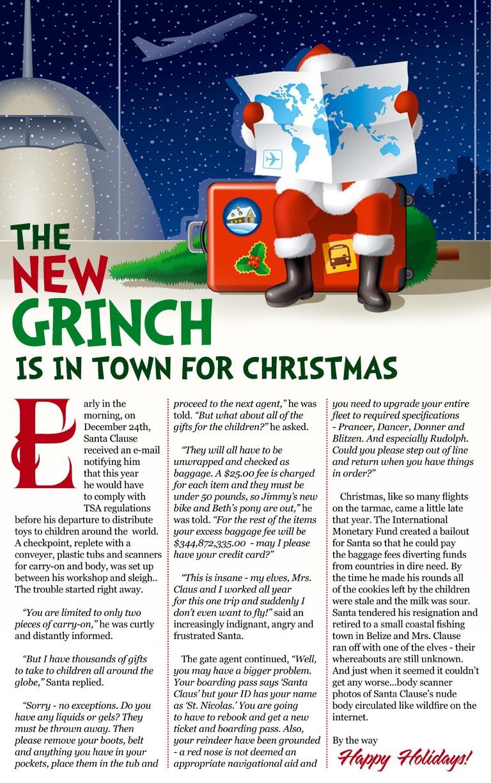 Christmas 2011 Graphic