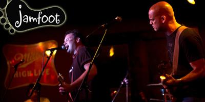 Jamfoot Band