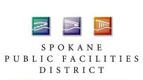 Spokane Public Facilities District Logo