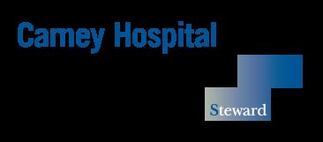 Carney Hospital Logo Oct 2011