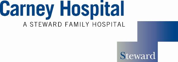 Carney Hospital Logo (09-26-2012)