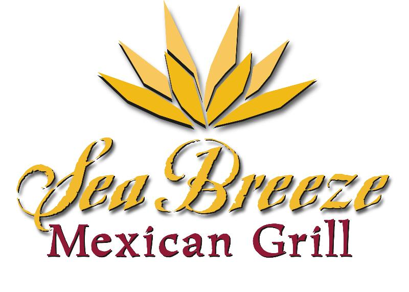 Sea Breeze Mexican Grill logo