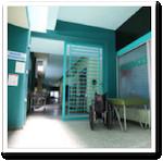 Haitian Hospital