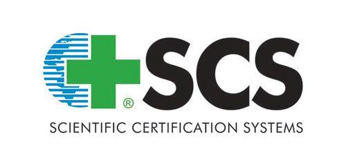 SCS new color logo