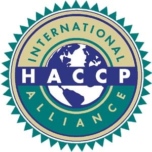 HACCP IHA logo