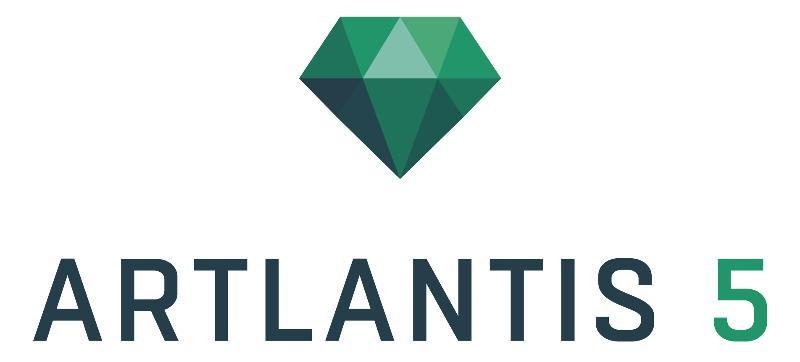 artlantis 5