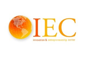 Innovation & Entrepreneurship Center Logo