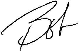 Bob Signature