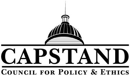 CapStand Logo