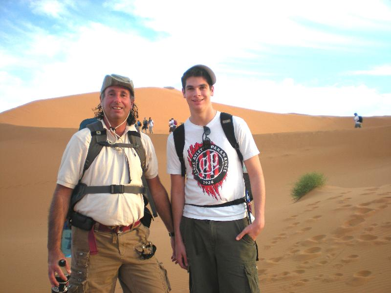 Sahara A&G 3
