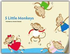 5littlemonkeys