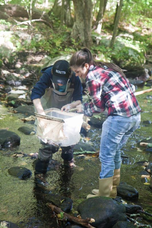 Candlewood Valley Trout Unlimited Meeting Reminder: Wed