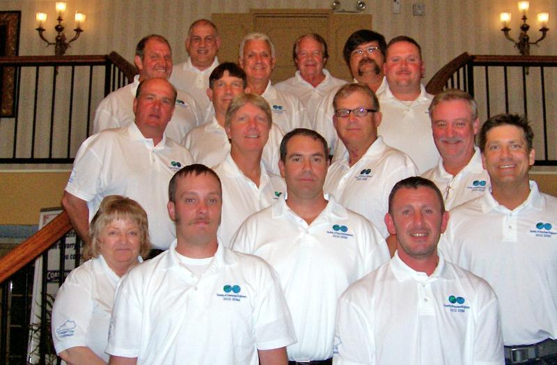 SPE Committee Members
