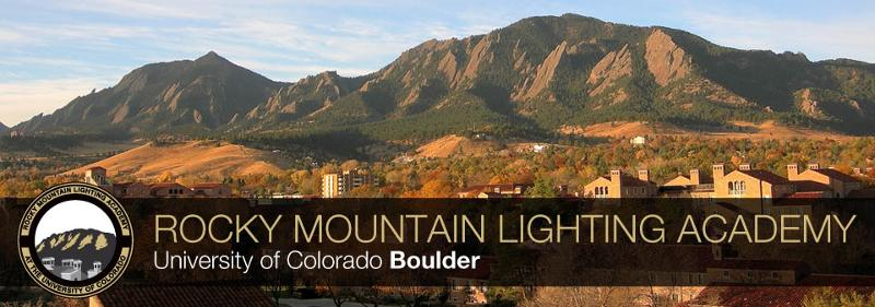 Rocky Mountain Lighting Academy